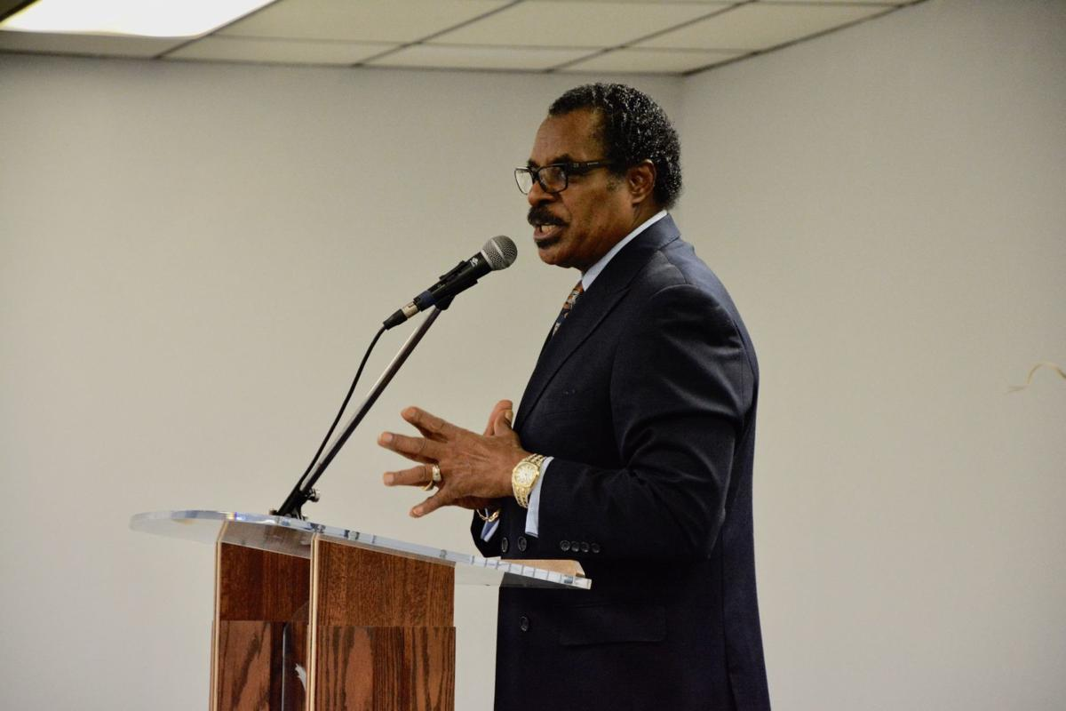 NAACP prayer breakfast speakers say working together is the key