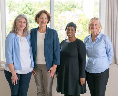 UM Shore Regional Palliative Care Program to host 'Tea Times'