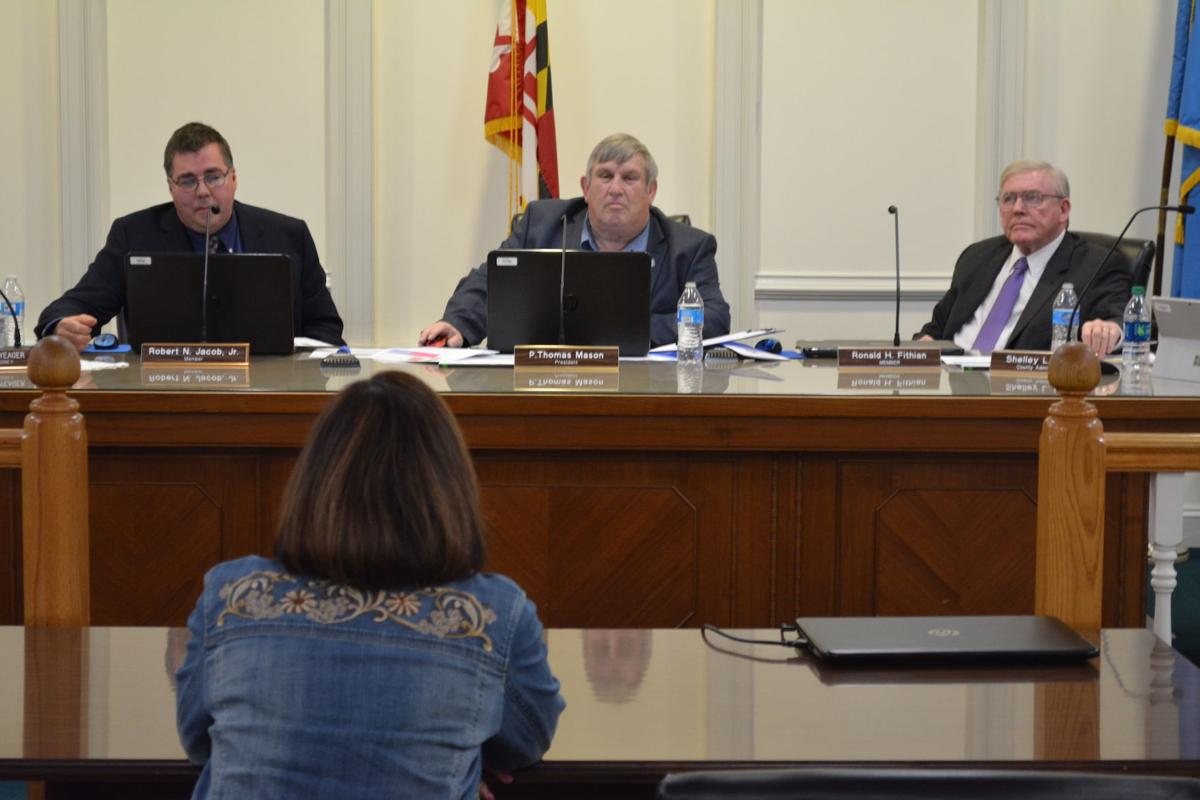 Fithian floats plan to reopen Millington school