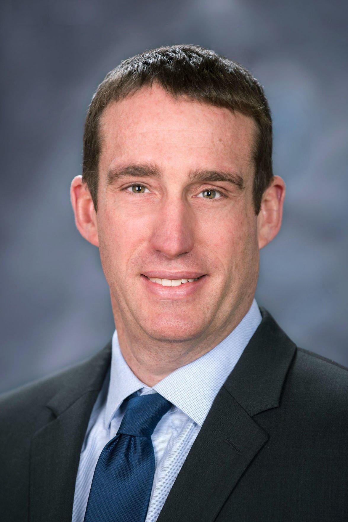 Cherrix named director Heart and Vascular Center; Eisemann promoted