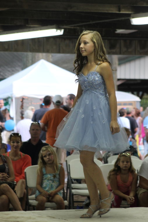 Old Fashioned County Fair Party and Homemade Corn Dogs ...