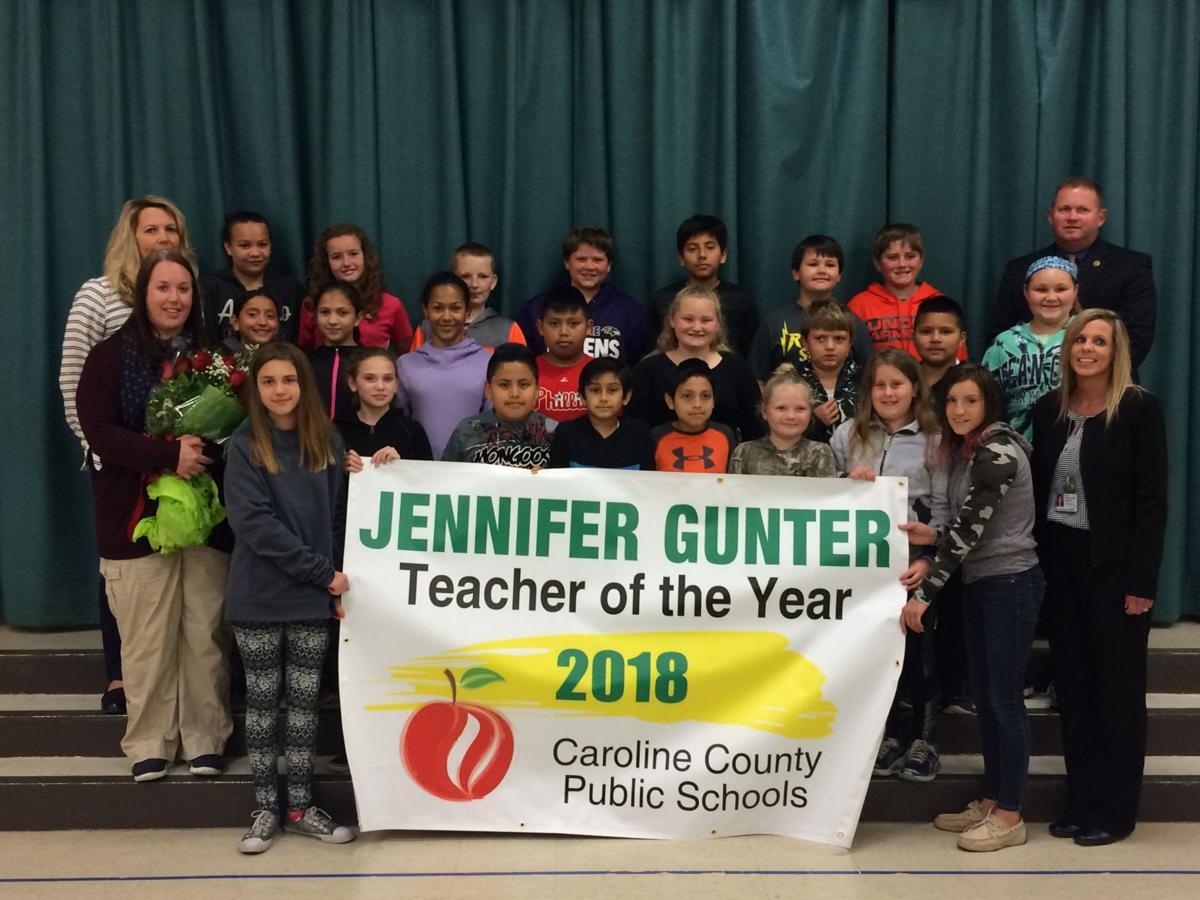 Gunter banner