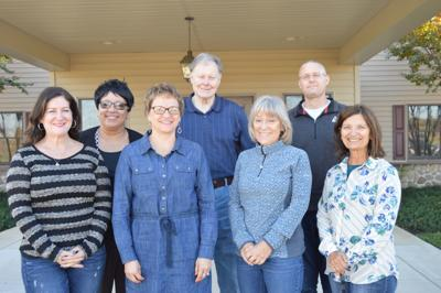 Compass Regional Hospice readies for May patient volunteer training