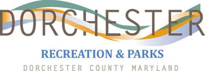 Dorchester County Recreation and Parks Logo