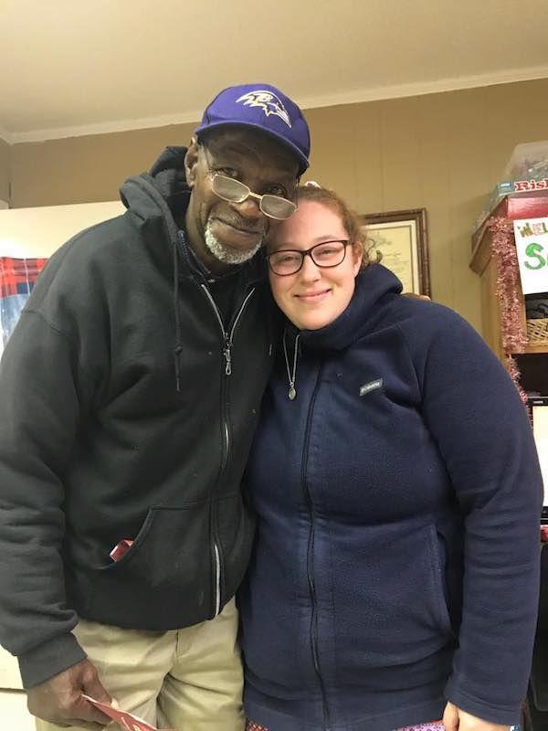 Volunteers make a huge impact at His Hope Ministries