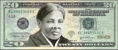 Gov. Hogan urges Trump Admin. not to delay $20 Tubman bill