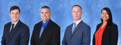 Fire marshal's office hires new deputies
