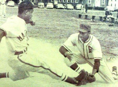 Negro Baseball League talk to feature Ralph Deaton