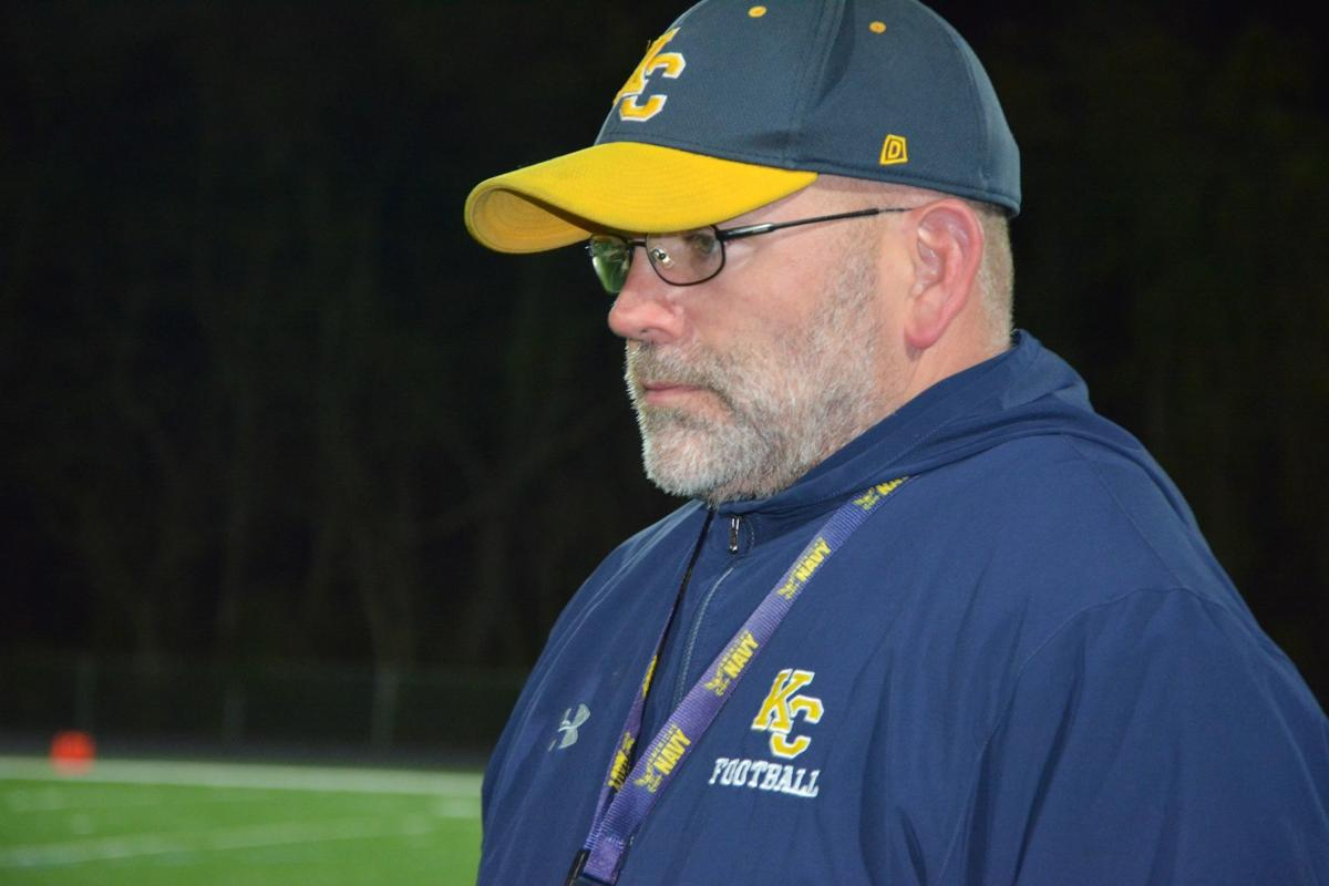 Trojans' football season ends with playoff loss at Perryville