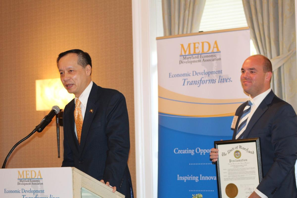 State economic outlook celebrated at Mid-Shore conference