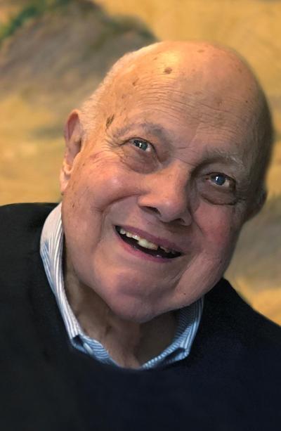 Eugene Henry, Jr. Ruark