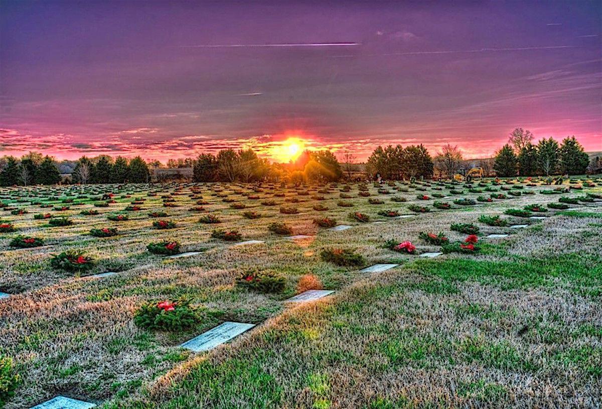 Maryland Eastern Shore Veterans Cemetery