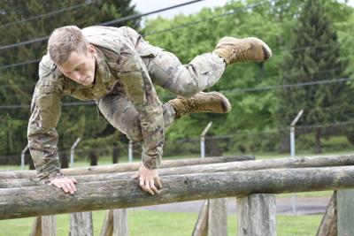Easton soldier is runner-up in U.S. Army Best Warrior Competition