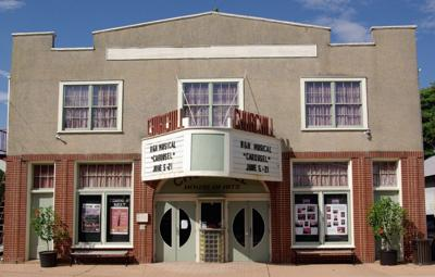 Church Hill Theatre announces auditions for 'The 39 Steps'