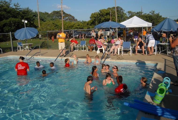 Comptroller Says County Needs A Public Pool Caroline County