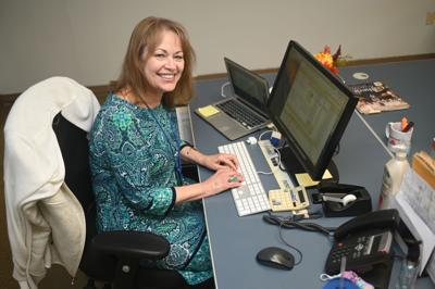 Connolly retires after more than 40 years in journalism
