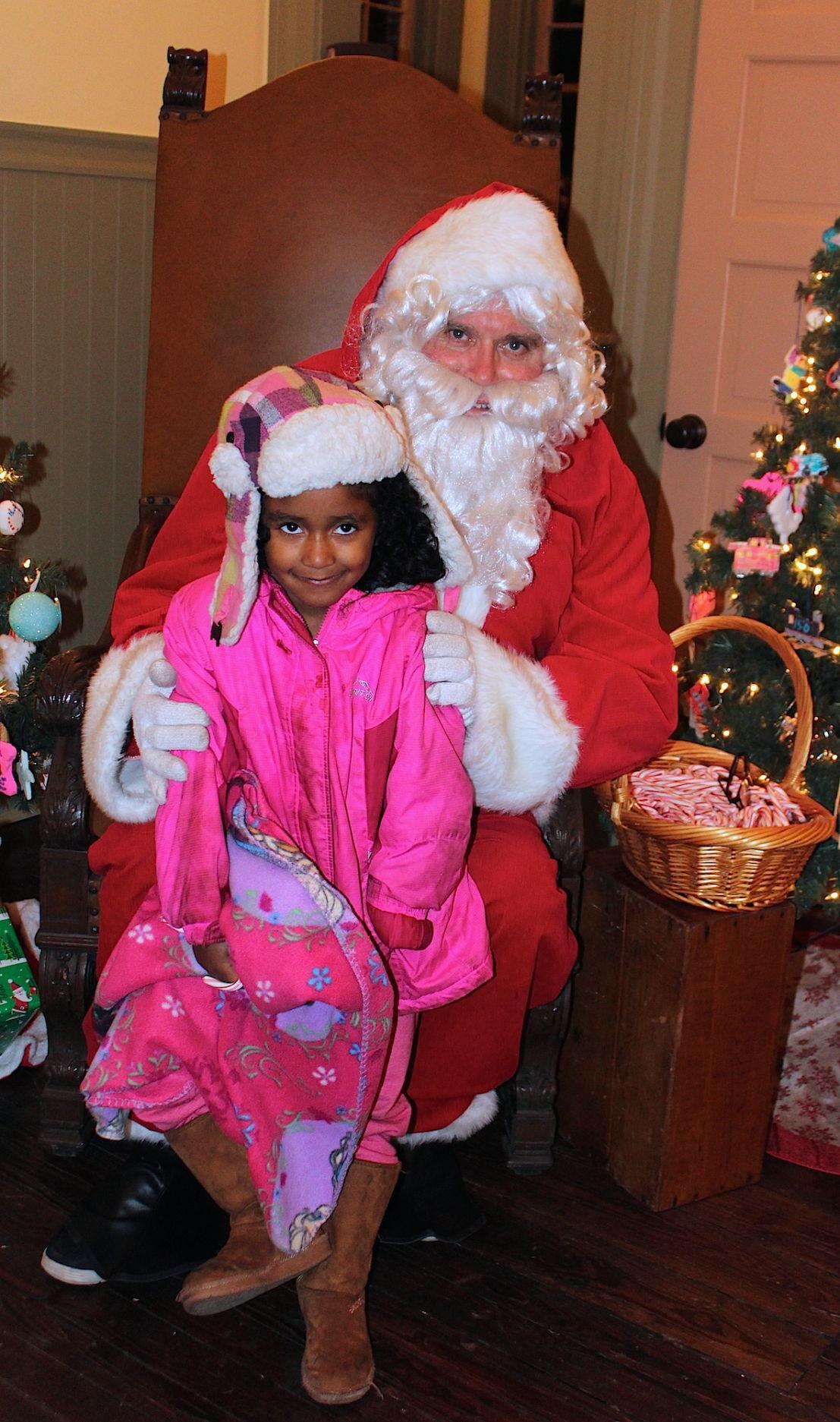 Denton Md Christmas Parade 2021 Three Parades Highlight Holiday Events News Myeasternshoremd Com