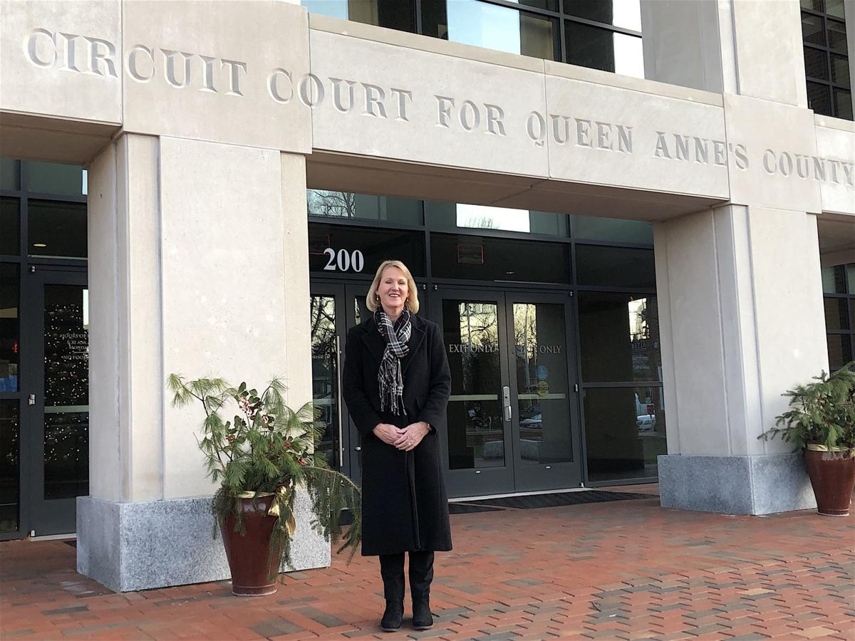 Queen Anne's County Circuit Court