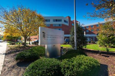 UM hospitals plan for 'expected increase' in COVID-19 patients