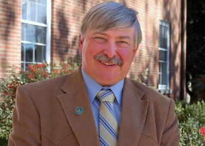 Caroline County Commissioner