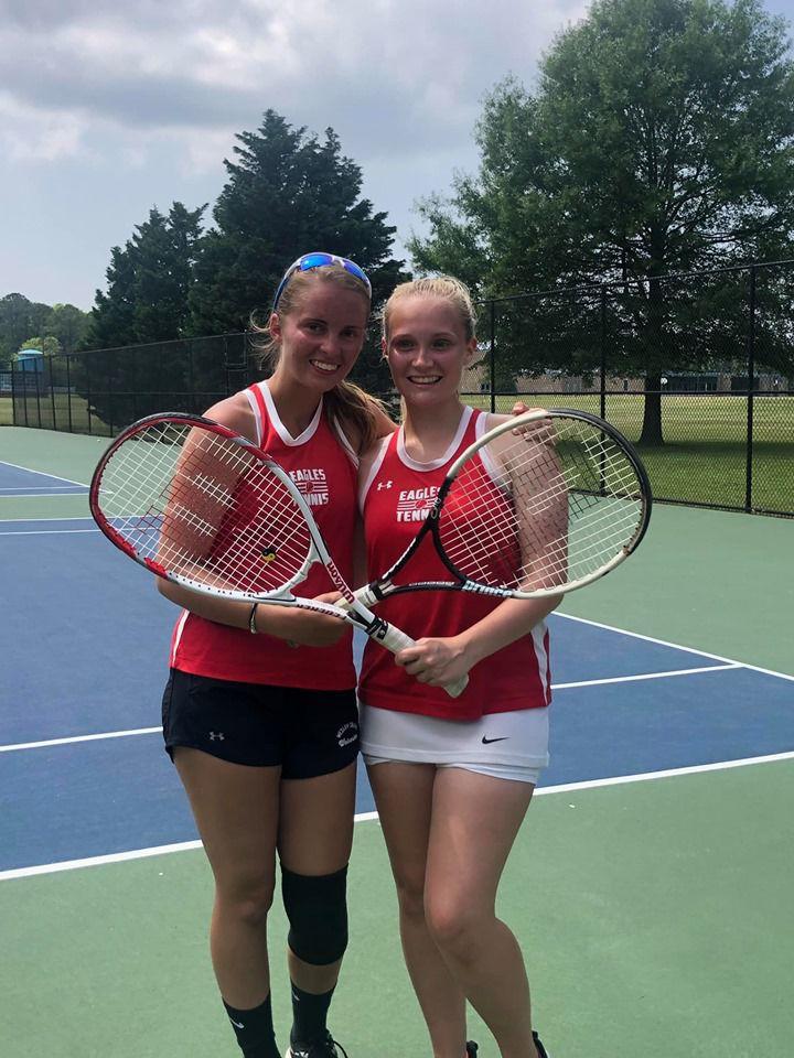 North Dorchester Tennis
