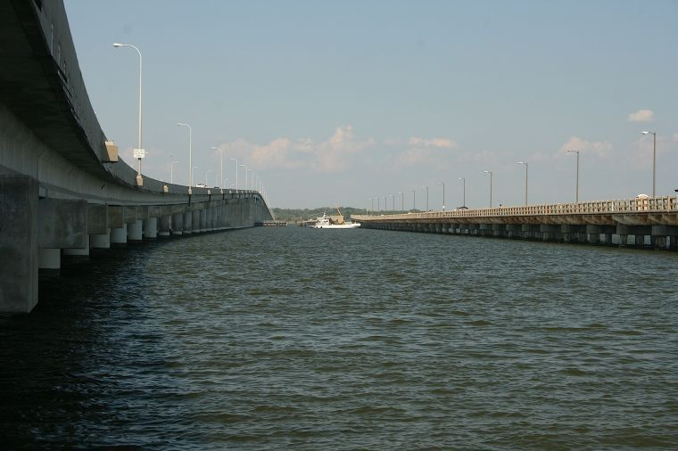 Nrp gets the reel catch news for Bill burton fishing pier state park