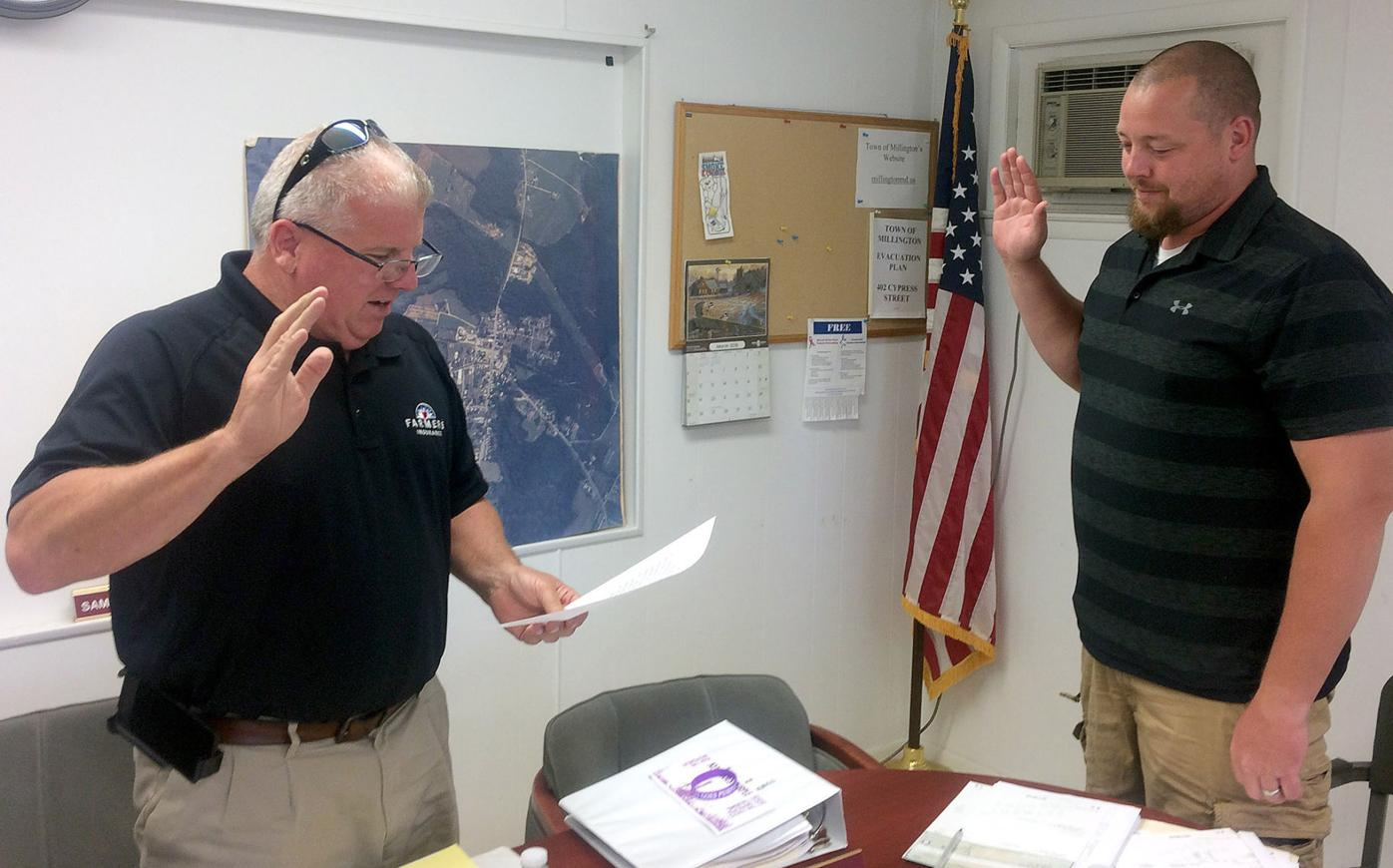 Manning is unopposed for 3rd third as Millington councilman