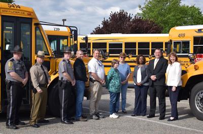 Promoting School Bus Safety