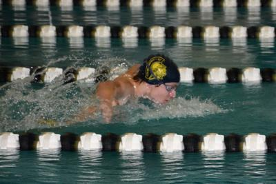 4 from Kent earn All-Bayside recognition in swimming