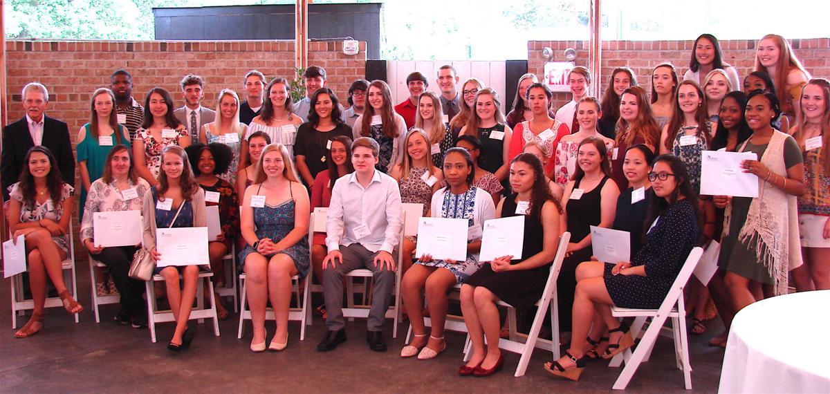 MSCF opens scholarship application process earlier