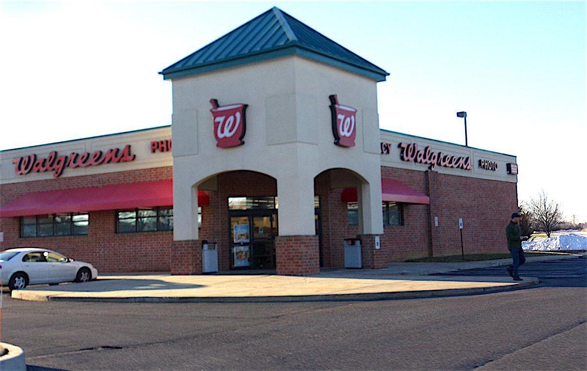 Walgreens in Centreville