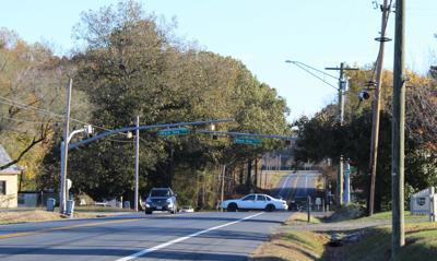 New traffic signal installation begins this week