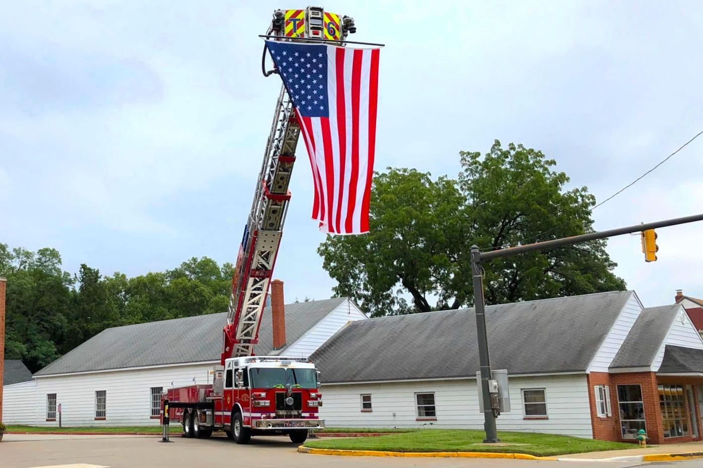Galena honors 9/11 with virtual ceremony