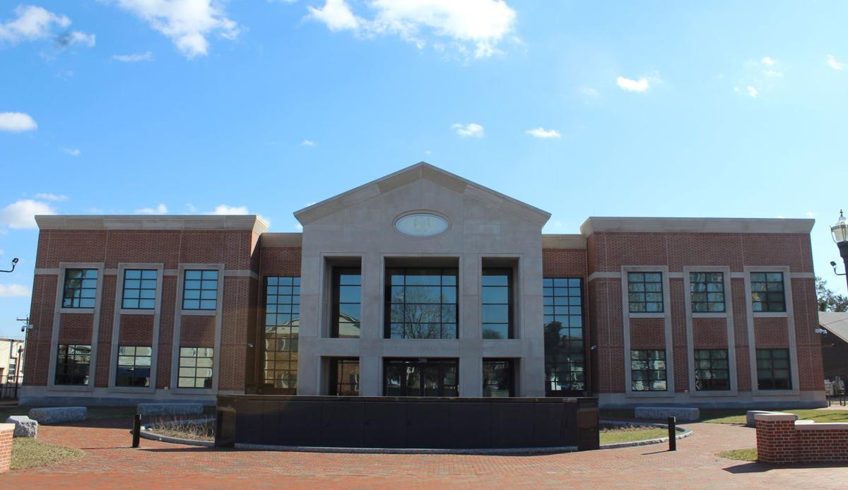 New courthouse open for business | Spotlight | myeasternshoremd com