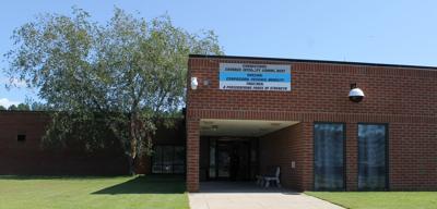 Dorchester County Detention Center