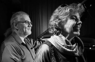 Barbara Parker and Joe Holt to perform during Jazz Festival