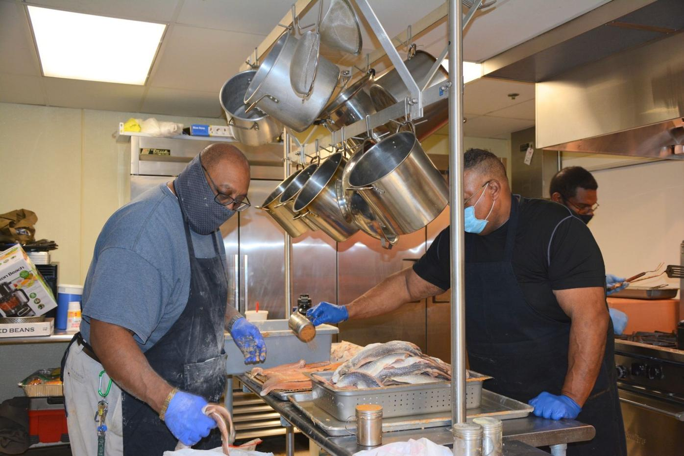 Bethel hosts Good Friday fish fry
