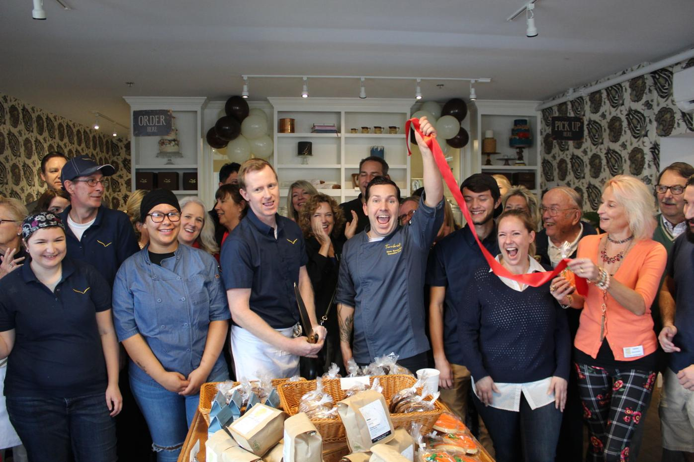 Turnbridge Talbot opens new bakery headquarters