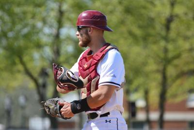 Former Colonel Richardson all-star joins Shoremen's coaching staff