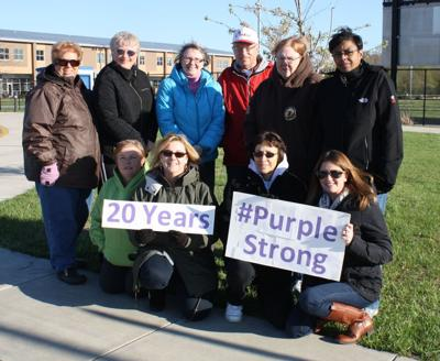 Dorchester Relay for Life marks 20 years in May