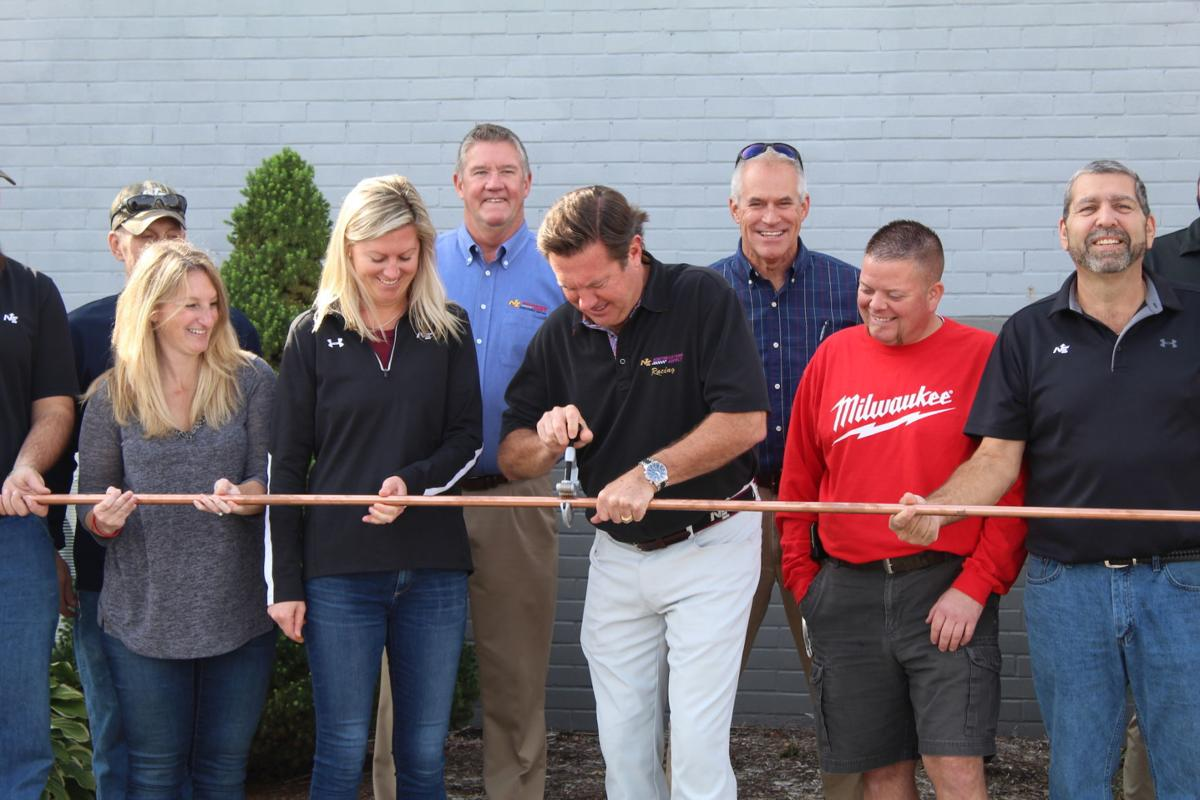 Plumbing and HVAC retailer Northeastern Supply celebrates opening in Chestertown