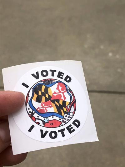 June 2 Primary Election