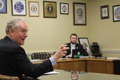 Shore lawmakers seek longterm H-2B visa fix