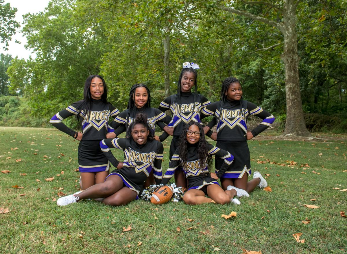 Bayside Cheer Competition