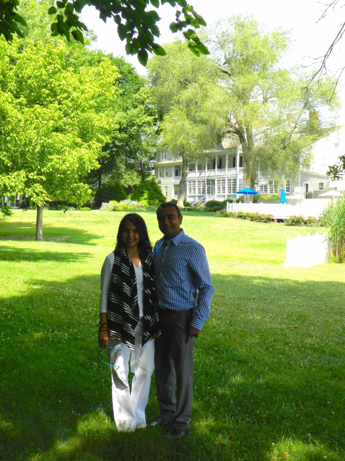 New owners at Kent Manor Inn welcome guests | Spotlight