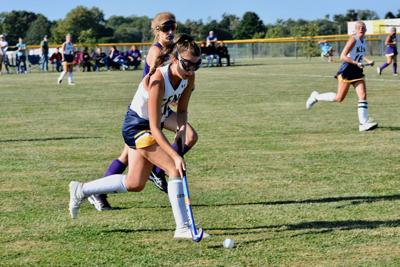8 field hockey players from Kent qualify for national academic squad
