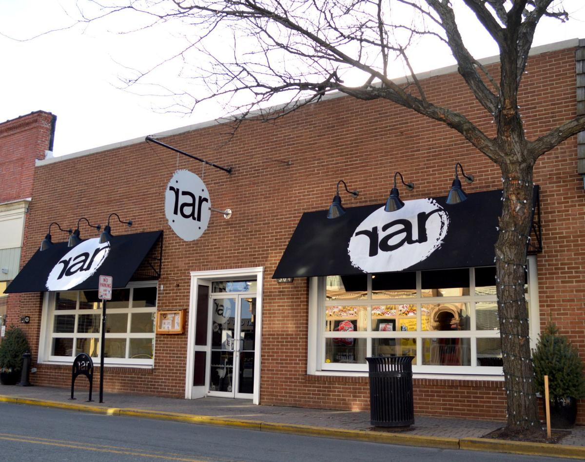 Expansion plans approved for RAR Brewing | News | myeasternshoremd.com