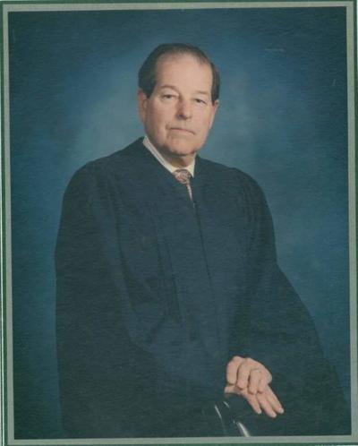 Frank Kratovil Sr. dies