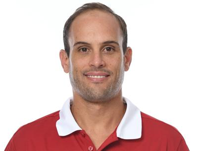 Former Division I assistant is new head swim coach at Washington