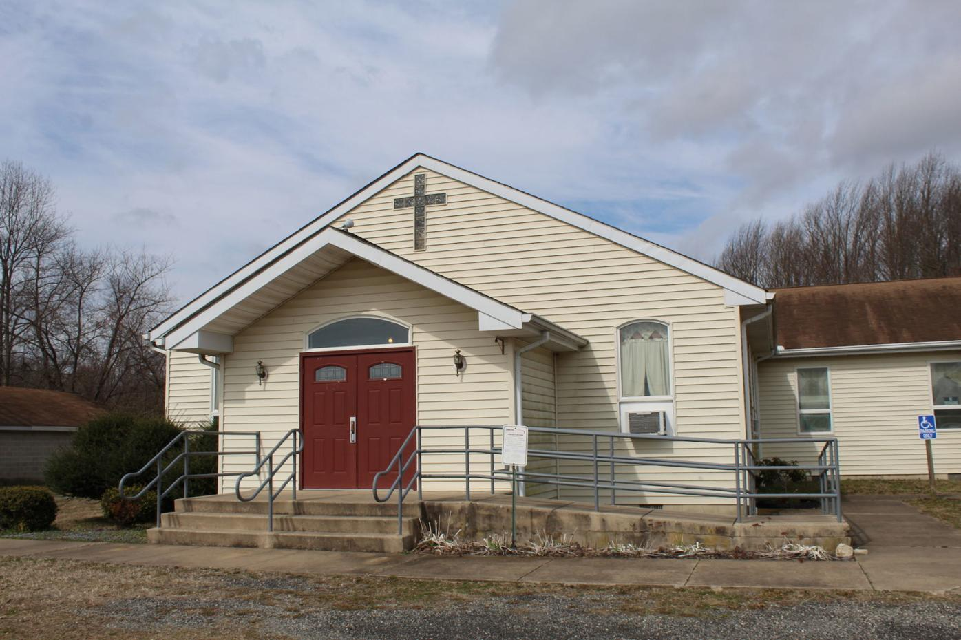 Graves Chapel to host a mortgage burning ceremony Sept. 7